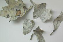 Art Paper Mache