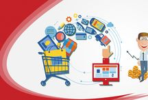 e-commerce website Development in India