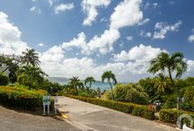 Resort Views / Enjoy the spectacular views of the bay and resort / by Windjammer Landing