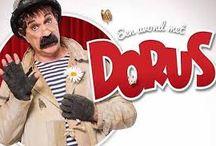 Dorus ( Tom Manders )