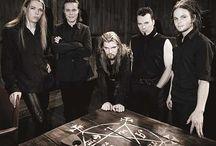 Metal Bands ♡
