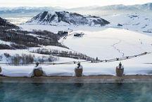 Ski Resorts US