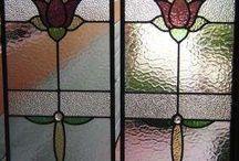 Side room windows