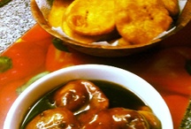 Chilean Food - My childhood