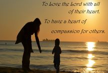 Mothers love/ Mothers Day / Inspiring motherhood quotes and sayings.