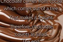 Chocolate - Love it