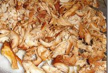 Chicken / Pulled Pork Chicken Breats