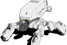Robotero