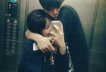 ulzzang couples