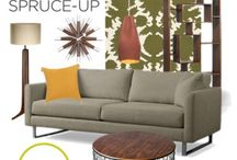 SmartFurniture.com + Polyvore / Spring Spruce-Up Contest / by SmartFurniture