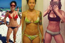 Body inspiration!