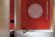 Bathroom ideas for Hillsborough House