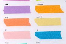 Color // Palettes