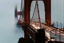 San Francisco / by Francine Tina Dickens