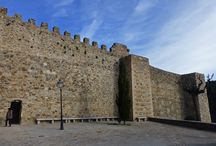 Buitrago de Lozoya, Madrid / Qué ver y hacer en Buitrago de Lozoya, guía turística completa de la villa. http://bit.ly/1P5jTh1