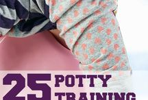 25 Potty Training Tips