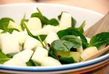 Mad, salat