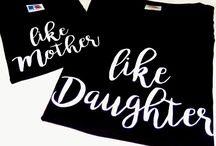 Mum and daughter twinning / Twinning outfit ideas for mums and babies/toddlers