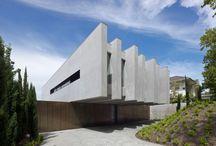 Architecture. / by Ai Kawashima