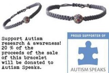 PIN IT TO WIN IT! / Autism Awareness Month