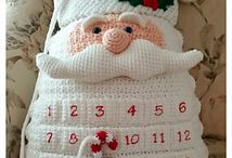 Karácsony, Christmas, Santa Claus