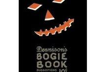 Halloween / by Carol Walker