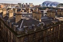 Newcastle Landscapes