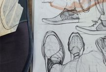 SHOES / by Yohan Bang