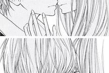 I love hana-kun #manga