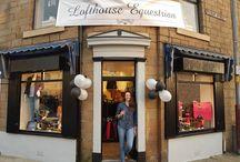 Our little boutique!