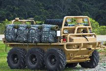 Unmanned Ground Vechile