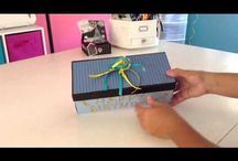 DIY Self Care Box