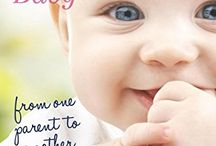 Teething Book / A look inside my book Your Teething Baby, from one parent to another