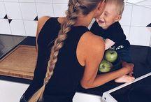mom&child