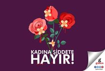 Gizem Mobilya Kadına Uygulanan Şiddeti Kınar / Gizem Mobilya Kadına Uygulanan Şiddeti Kınar. www.gizemmobilya.com.tr #GizemMobilya #KadınaŞiddeteSon
