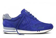 Converse Sneakers online / Nuevos modelos de converse, sneaker style ahora de venta online en España.