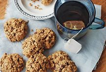 Cookies / Cookies, cookies, and more cookies!
