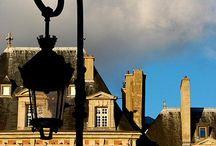 Paris III -- LA marais