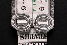ITS ALL ABOUT MONEY