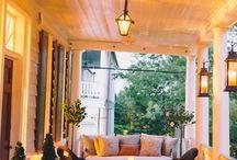 porch / by Aleisha Brown