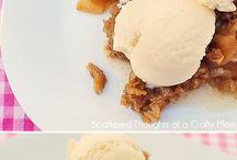 Desserts / by Jodey Christen