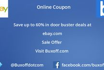 Buxoff ebay coupons