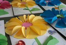 Creazioni coi fiori