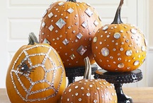 Halloween to Spook / by Sara Kaiser