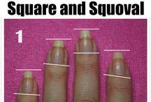 manicure..♡