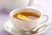 Tea Recipes / by Dianne Vanarsdol