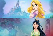 Disney life 5eva