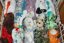 All things Fluff - Cloth Diapering! / by Kristina Bolding