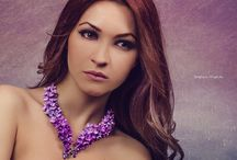 Innette Design / Jewelry pieces that are unique by their design, suitable not only for special ocasions but also for casual wear.