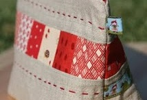 Bags, purses... Patchwork &